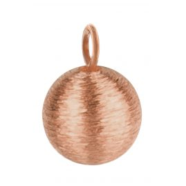 Ernstes Design AN495 Pendant Ball Rose