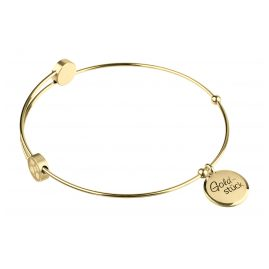 Ernstes Design A363 Ladies Bangle Goldstück