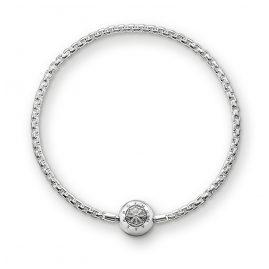 Thomas Sabo KA0001-001-12 Armband für Karma Beads