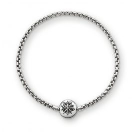 Thomas Sabo KA0002-001-12 Bracelet for Karma Beads
