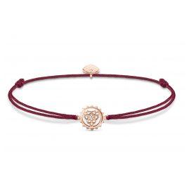 Thomas Sabo LS034-898-10 Armband Little Secret Chakra Rosé