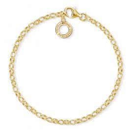 Thomas Sabo X0243-413-39 Armband für Charms