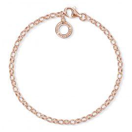 Thomas Sabo X0243-415-40 Armband für Charms Rosé