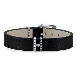 Thomas Sabo A1783-682-11-L20v Armband aus Leder