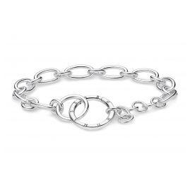 Thomas Sabo A1818-001-21-L19v Damenarmband Kreis