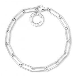 Thomas Sabo X0259-001-21 Damenarmband für Charms