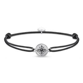 Thomas Sabo LS087-641-11-L22v Unisex Bracelet Little Secret Royalty Cross