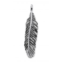 Thomas Sabo PE703-643-11 Pendant Feather