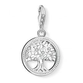 Thomas Sabo 1303-051-14 Charm-Anhänger Lebensbaum