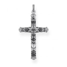 Thomas Sabo PE772-643-11 Pendant Maori Cross Small