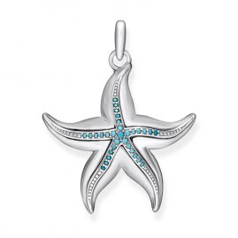 Thomas Sabo PE806-667-17 Pendant Starfish