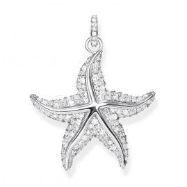 Thomas Sabo PE808-051-14 Ladies Pendant Starfish