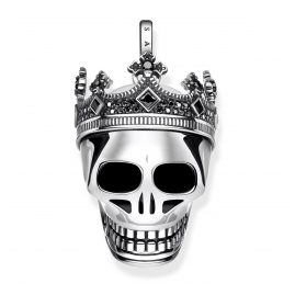 Thomas Sabo PE815-643-11 Pendant Death´s Head Crown