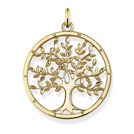 Thomas Sabo PE823-413-39 Anhänger Royalty Tree of Love