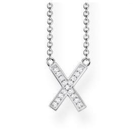 Thomas Sabo KE1657-051-14 Damen-Halskette X