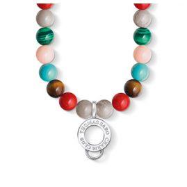Thomas Sabo X0235-952-7 Halskette für Charms Bunt