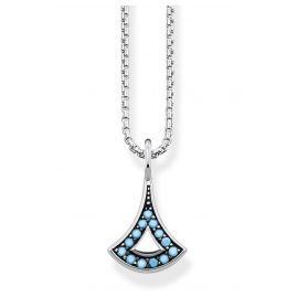 Thomas Sabo KE1739-667-17-L45v Damencollier Asiatische Ornamente