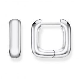 Thomas Sabo CR630-001-21 Ladies Hoop Earrings