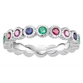 Thomas Sabo TR2145-322-7 Ladies Ring Royalty