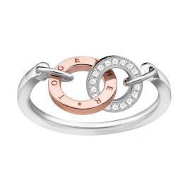 Thomas Sabo D_TR0032-095-14 Ladies' Ring Together