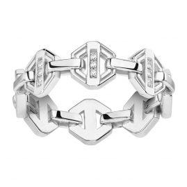 Thomas Sabo D_TR0037-725-14 Damenring Vintage Silber