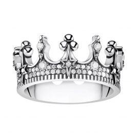 Thomas Sabo TR2224-643-14 Ladies´ Ring Crown