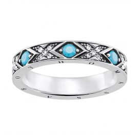Thomas Sabo tr2162-347-17 Ladies´ Ring Snake