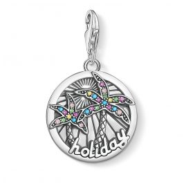 Thomas Sabo 1768-342-7 Charm Pendant Holiday