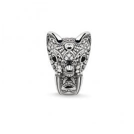 Thomas Sabo K0218-641-25 Bead Elefant