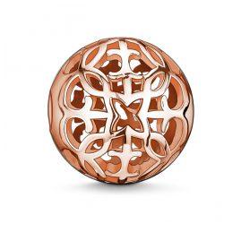 Thomas Sabo K0011-415-12 Bead Ornament Rosé