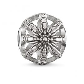 Thomas Sabo K0016-001-12 Karma Wheel Bead