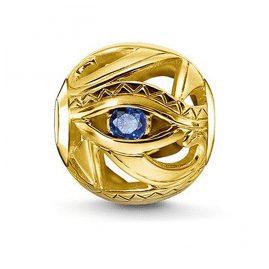 Thomas Sabo K0229-922-32 Bead Auge des Horus