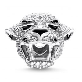 Thomas Sabo K0317-691-14 Karma Bead Tiger