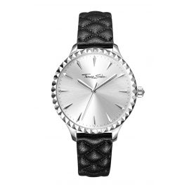Thomas Sabo WA0320 Ladies Watch Rebel at Heart Women