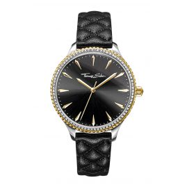 Thomas Sabo WA0323 Damen-Armbanduhr Rebel at Heart Women