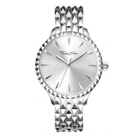 Thomas Sabo WA0318 Ladies Wrist Watch Rebel at Heart Women