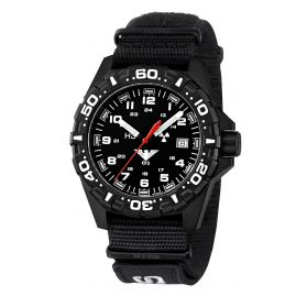 KHS RE.NXT7 Mens Wrist Watch Reaper