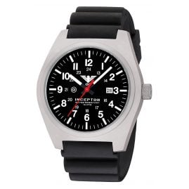 KHS INCS.DB Men's Watch Inceptor Steel