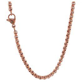 Traumfänger SC063R Damen-Halskette Rosé
