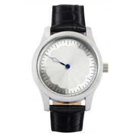 svalbard BB14 Einzeiger-Uhr Nordlys