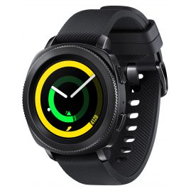 Samsung SM-R600 Smartwatch Gear Sport Black