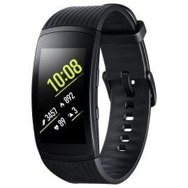 Samsung SM-R365 Fitnesstracker Gear Fit2 Pro Größe L Schwarz