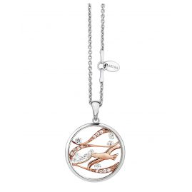 Astra PA5119-ROCZ Ladies Necklace Free Bird