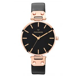 Mockberg MO110 Ladies Watch Sigrid Black