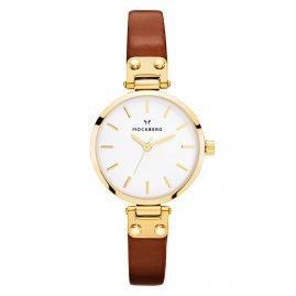 Mockberg MO208 Damen-Armbanduhr Ilse Petite