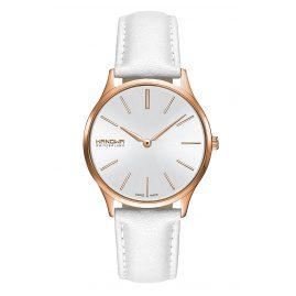 Hanowa 16-6075.09.001 Damenarmbanduhr Pure Weiß