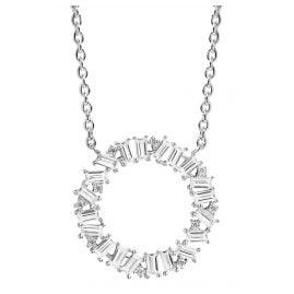 Sif Jakobs Jewellery SJ-C0163-CZ Halskette Antelle Circolo Grande