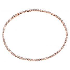 Sif Jakobs Jewellery SJ-B2869-CZ(RG) Damenarmband Ellera Rosé