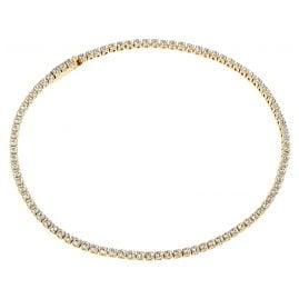 Sif Jakobs Jewellery SJ-B2869-CZ(YG) Damen-Armband Ellera
