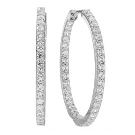Sif Jakobs Jewellery SJ-E1790-CZ Ohrringe Bovalino